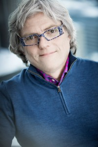 Benoît Croteau, M.D.