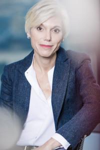 Marie-Frédérique Allard, M.D.